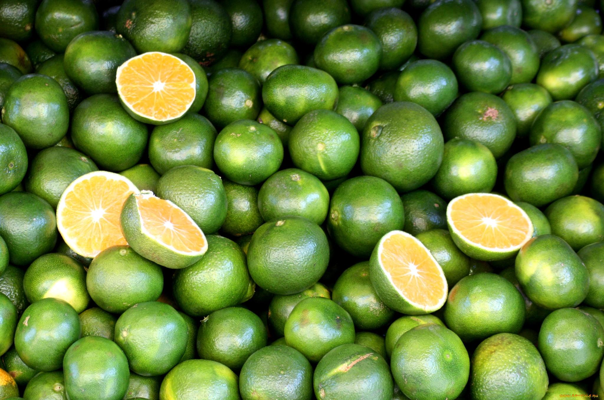 Картинки зеленый апельсин